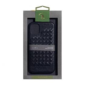 Задняя накладка Polo Ravel for Apple Iphone 11 SKL11-233629