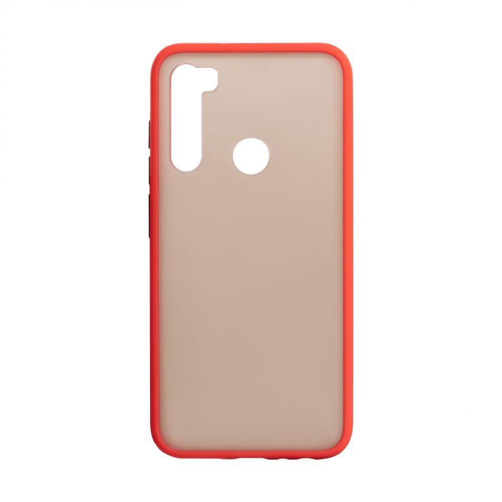 Задняя накладка Totu Copy Gingle Series for Xiaomi Redmi Note 8 SKL11-233591