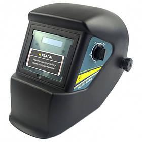 Маска зварювальна хамелеон Forte MC-1000 SKL11-236767