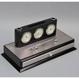 Офісний аксесуар з годинником SKL11-208414