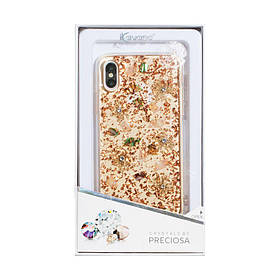 Задня накладка оригінал Kingxbar Beja for Apple Iphone X - Xs SKL11-234384