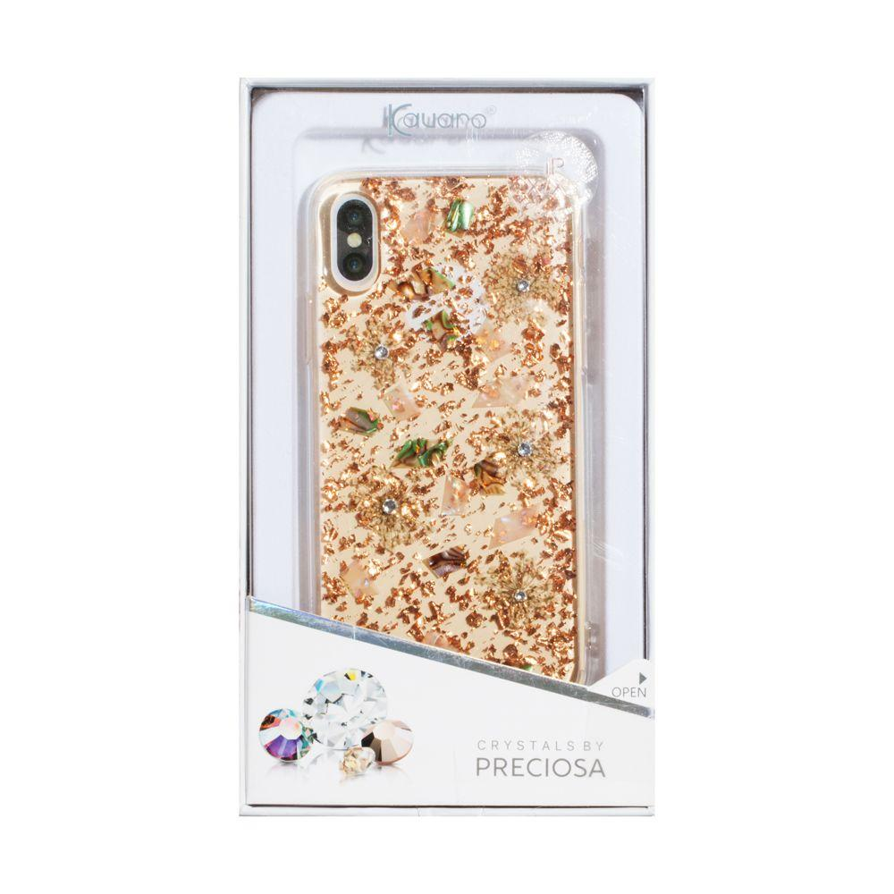 Задняя накладка оригинал Kingxbar Beja for Apple Iphone X - Xs SKL11-234384