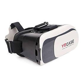Окуляри віртуальної реальності 3D vr box1 2016 SKL25-150286