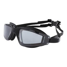 Очки для бассейна взрослые черные Speedo 11177 SKL11-282821