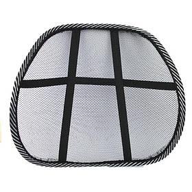 Масажна підставка-подушка для спини MP04 SKL11-150287