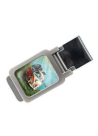 Зажим для денег DM 01 Транспортер разноцветный SKL47-177301