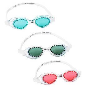 Очки для плавания IX-500, от 7 лет SKL11-250474