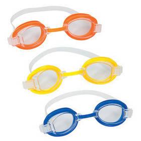 Очки для плавания Sun Rays подростковые SKL11-250472