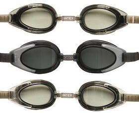 Очки для плавания Water Sport, 3 цвета, ль 14 лет, цена за 1 шт SKL11-250482