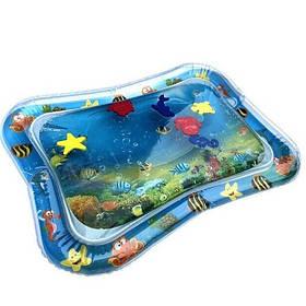 Дитячий ігровий килимок акваріум Air Pro SKL11-276279