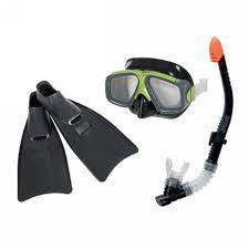 Комплект для плавання Reef Rider Sports від 8 років SKL11-250490