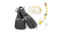 Комплект для плаванья Wave Rider Sports Set, от 8 лет SKL11-250485