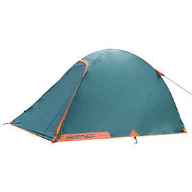 Палатка туристична чотиримісна SportVida 285 x 240 см SKL41-277885