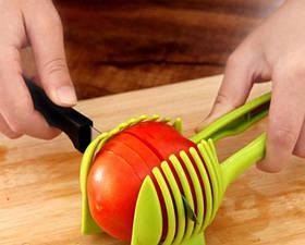 Слайсер для нарізки помідора, лимона, цибулі SKL32-189904