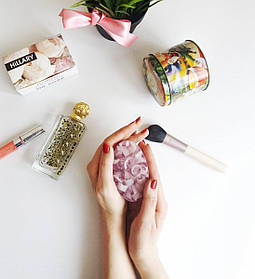 Парфюмированное органическое мыло Hillary Flowers Parfumed Oil Soap SKL11-130822