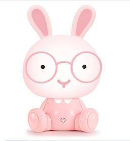 Дитячий світильник нічник кролик KS Lamp Rabbit SKL25-145868