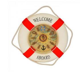 Рятувальний круг-годинник SKL11-208692