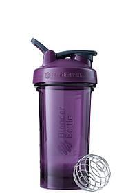 Спортивна пляшка-шейкер BlenderBottle Pro24 Tritan 710ml Plum SKL24-144919