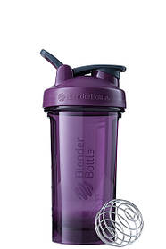 Спортивная бутылка-шейкер BlenderBottle Pro24 Tritan 710ml Plum SKL24-144919
