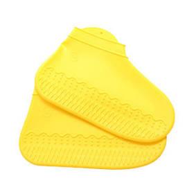 Чохли на взуття від дощу і бруду L SKL11-213606