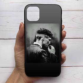 Чохол Mood для iPhone 11 з малюнком Тому Шелбі SKL68-288598
