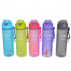 Спортивная бутылочка Healthy water SKL11-239397