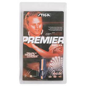 Ракетка для настільного тенісу Stiga Premier SKL11-281588