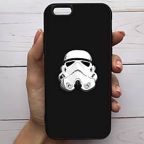 Чехол Mood для iPhone 7/8 с рисунком Штурмовик звездные войны SKL68-285801