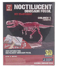 Раскопки динозавров 2 вида SKL11-223904