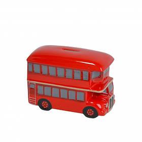 Копилка Doubledecker bus SKL11-237964