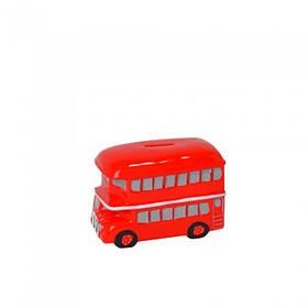 Копилка Doubledecker bus маленькая SKL11-237963