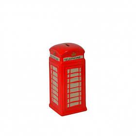 Копилка Phone Booth маленькая SKL11-237961