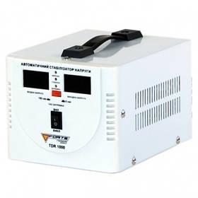 Стабилизатор напряжения Forte TDR-1000VA SKL11-236661