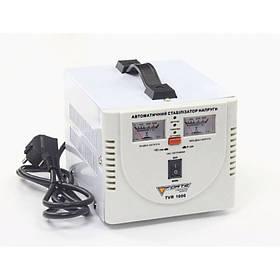Стабилизатор напряжения Forte TVR-1000VA SKL11-236660