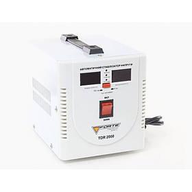Стабілізатор напруги Forte TVR-2000VA SKL11-236662