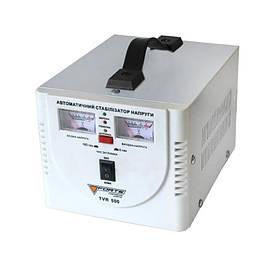 Стабилизатор напряжения Forte TVR-500VA SKL11-236656