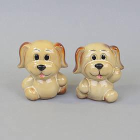 Скарбничка Собака з 2 шт SKL11-209130