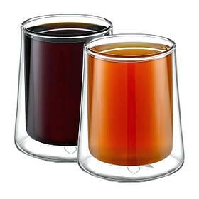 Склянку з подвійним склом 250ml DG02 SKL25-223320