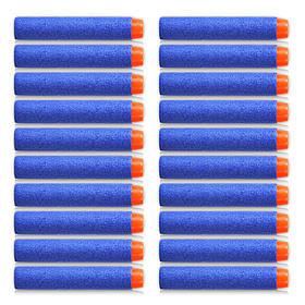 Набор из 20 стрел, мягкие пули, для игрушечного оружия Nerf N-Strike Elite SKL14-143463
