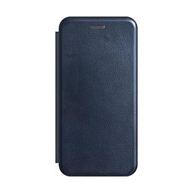 Чехол для телефон книжка оригинал кожа Xiaomi Redmi 7A SKL11-235152