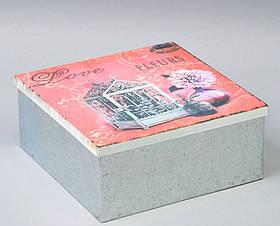 Коробка з 3 шт. метал SKL11-208235