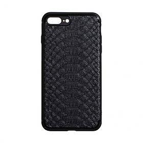 Чехол для телефона Tpu Leather Croco with Magnit for Apple Iphone 7 Plus - 8 Plus SKL11-233517