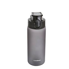 Пляшка для води Casno 550 мл KXN-1225 Чорна SKL24-277302