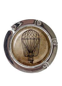 Сумкодержатель DM 01 Воздущный куля коричневий SKL47-176873
