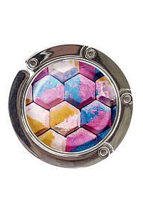 Сумкодержатель DM 01 Плитка Холлі різнобарвний SKL47-176884