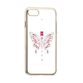 Чехол для телефона силикон Simple Beauty Butterfly Series for Apple Iphone 7G SKL11-234746