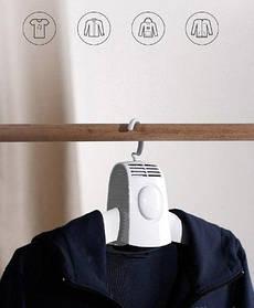Вішалка для одягу Electric Hanger Umate електрична SKL11-261322