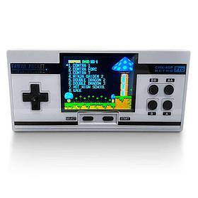 Ретро ігрова консоль 40P-PRO портативна SKL48-238156