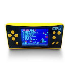 Ретро консоль игровая RS1-PLUS портативная SKL48-238157