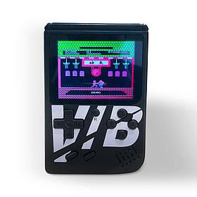 Ретро ігрова консоль вибрацинная VIBRO-JET портативна SKL48-238159